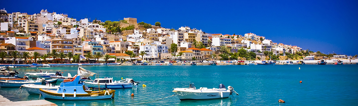 Book Flights To Sitia Jsh Aegean Airlines
