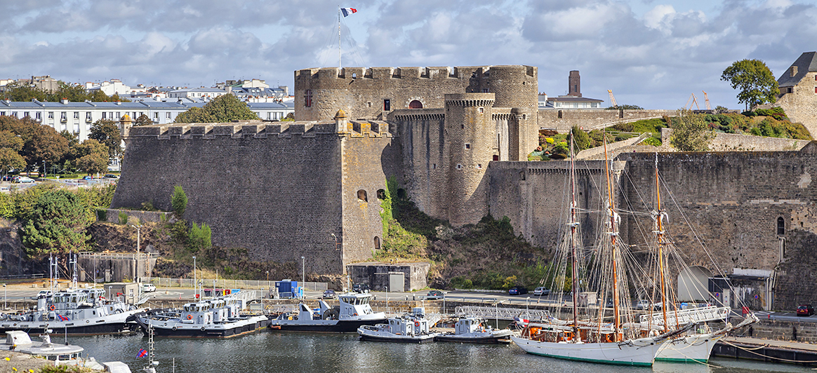 brest travel guide discover brest aegean airlines