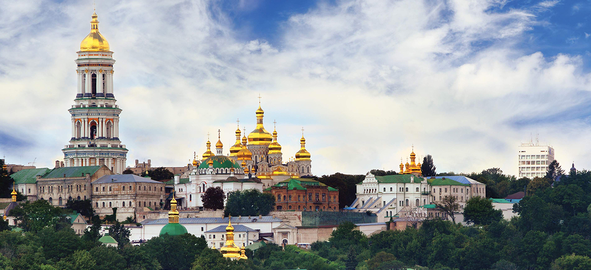 Kiev Travel Guide | Discover Kiev | Aegean Airlines