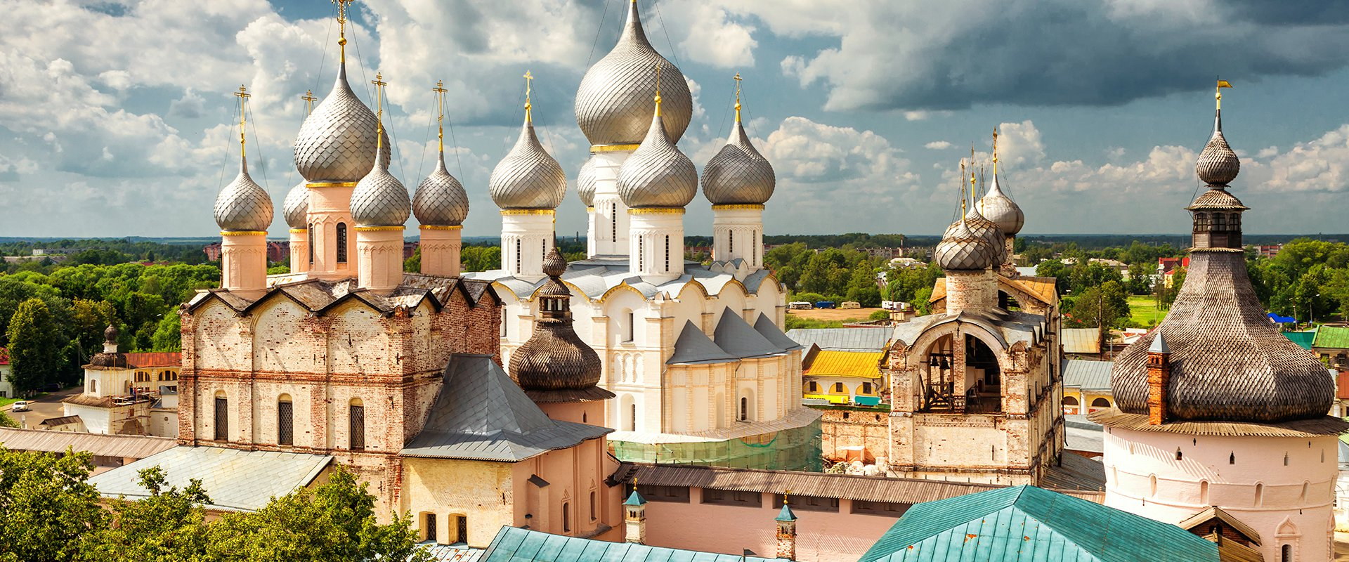 rostov travel guide