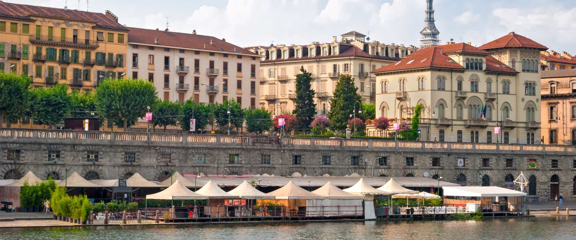Turin Travel Guide | Discover Turin | Aegean Airlines