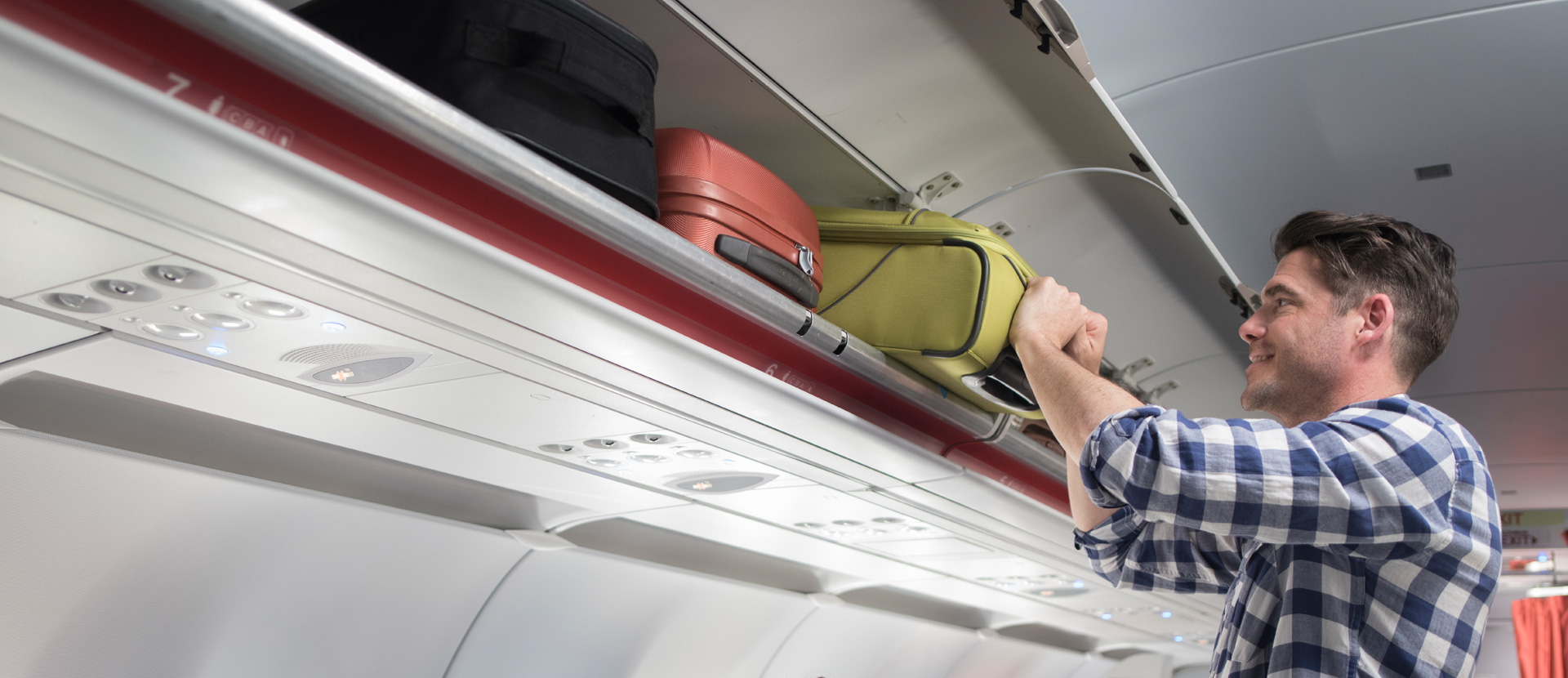 Cabin Baggage Allowance Aegean Airlines