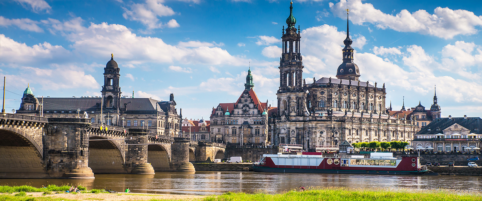 Where to Stay in Dresden? Best Areas Guide
