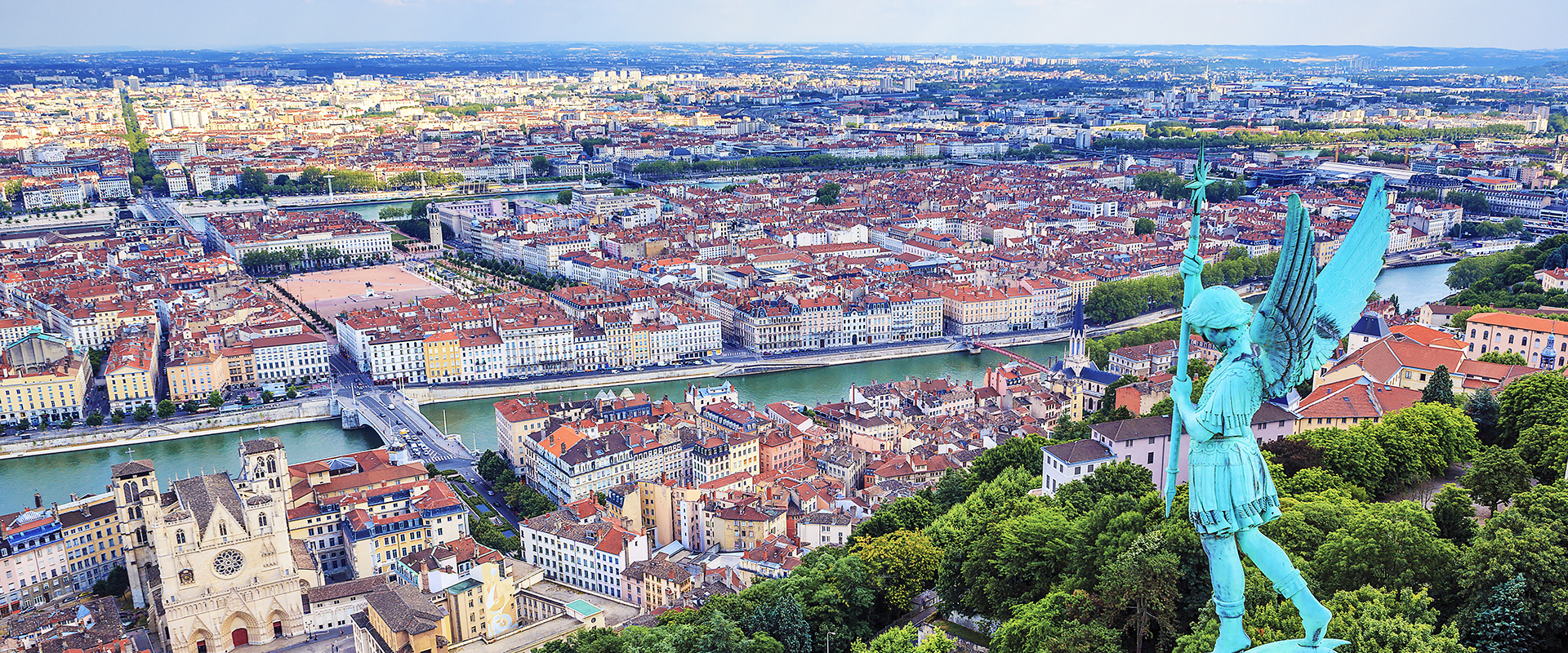 Lyon Travel Guide Discover Lyon Aegean Airlines